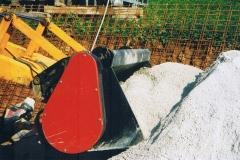 Mešalec betona INSEMA
